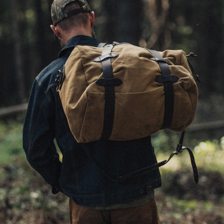 Filson | American Heritage Outerwear, Clothing, Bags & More