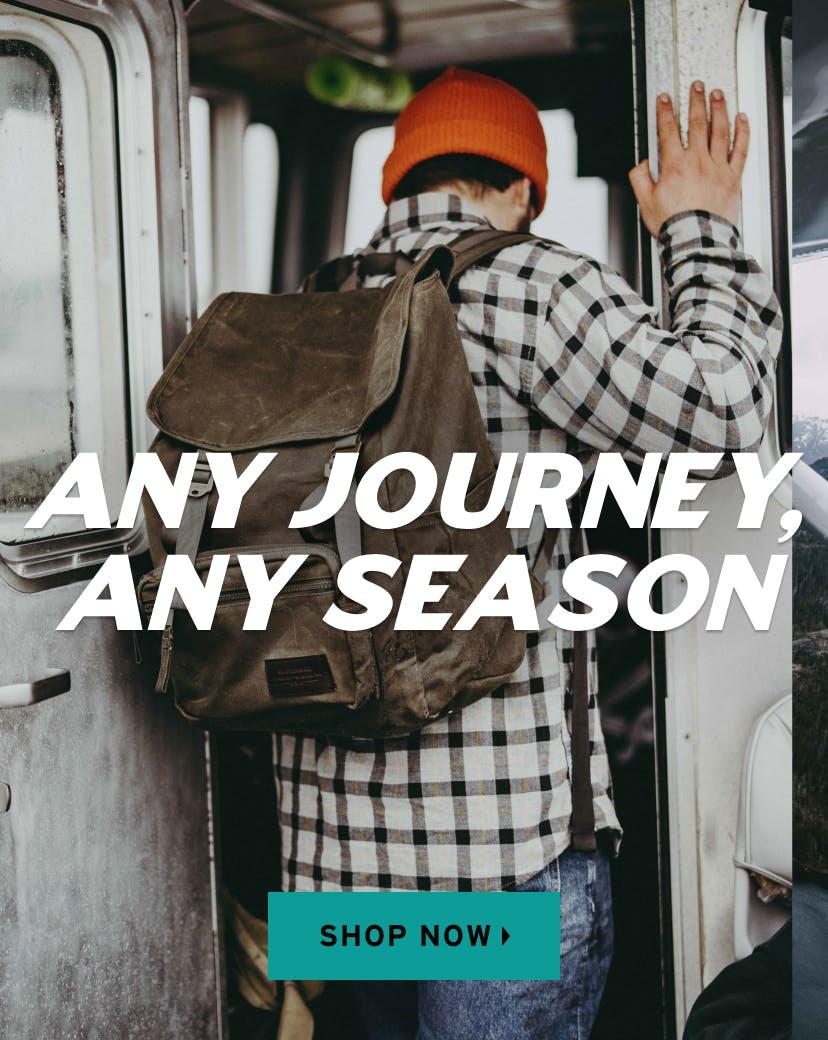 Shop Filson Backpacks