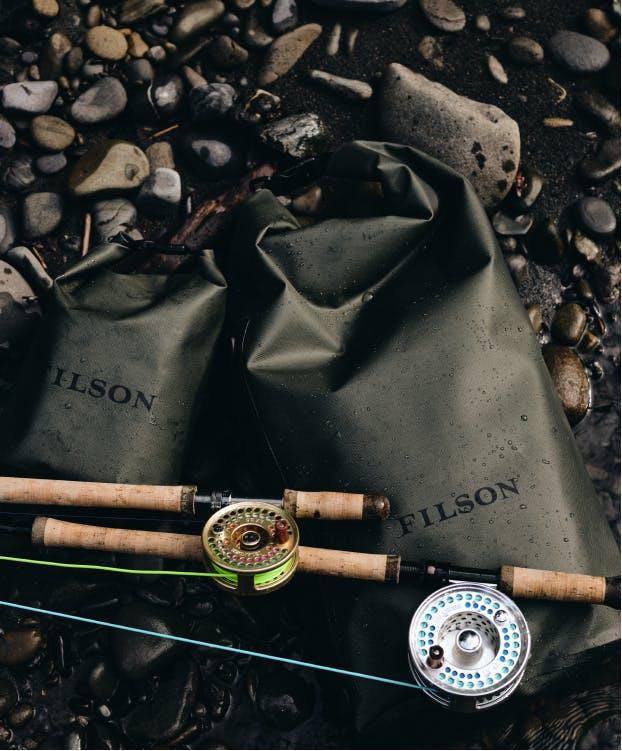 Filson New Dry Bags