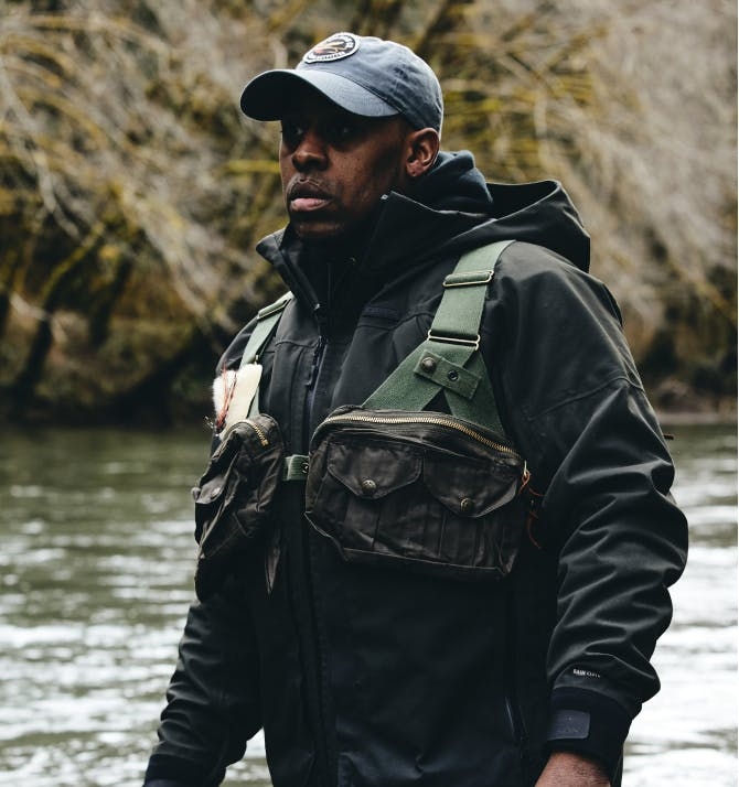 Filson Fishing Vests