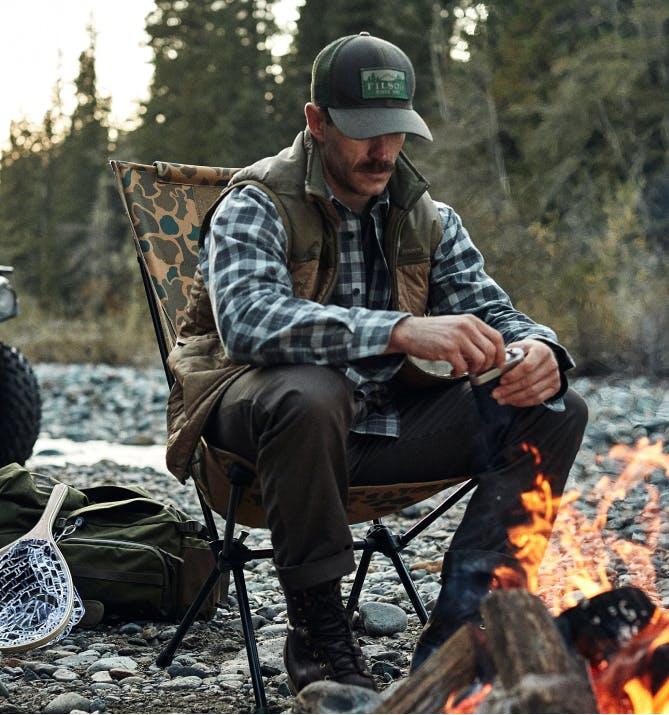 Filson Camp/Outdoor Furniture