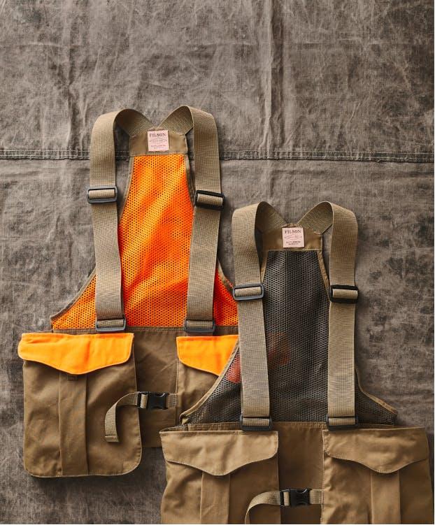 Filson Hunting Vests