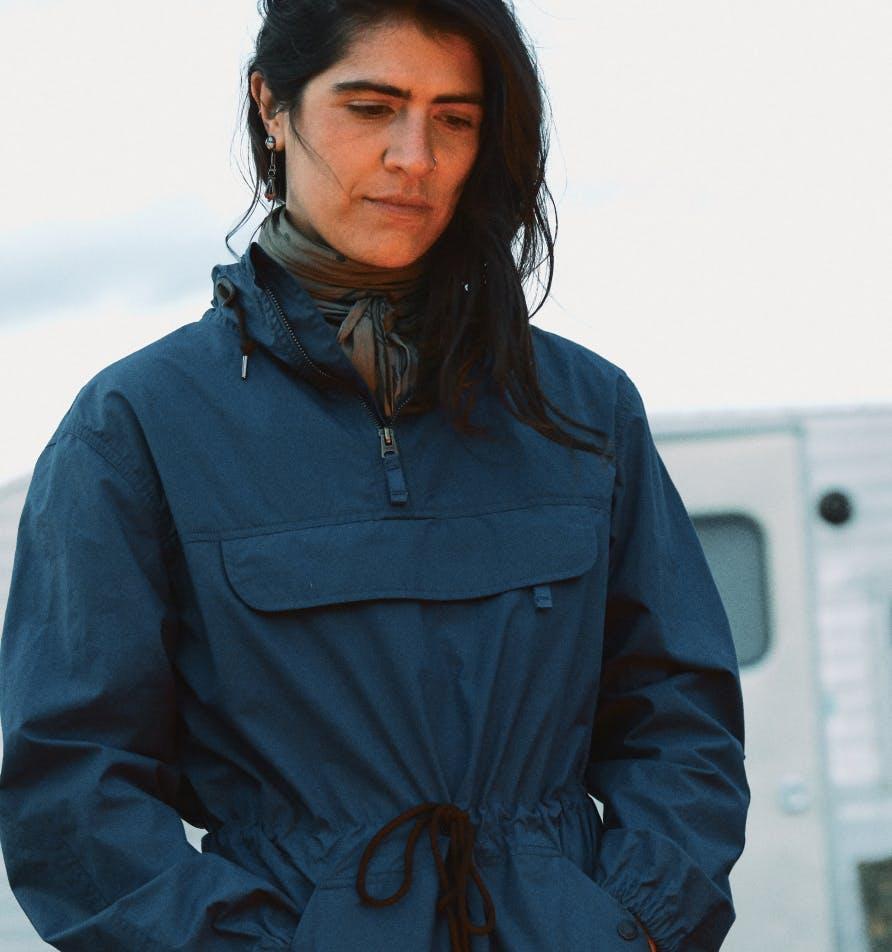 Women's lightweight coats and jackets