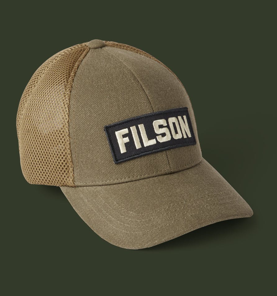 Filson Hats and Caps