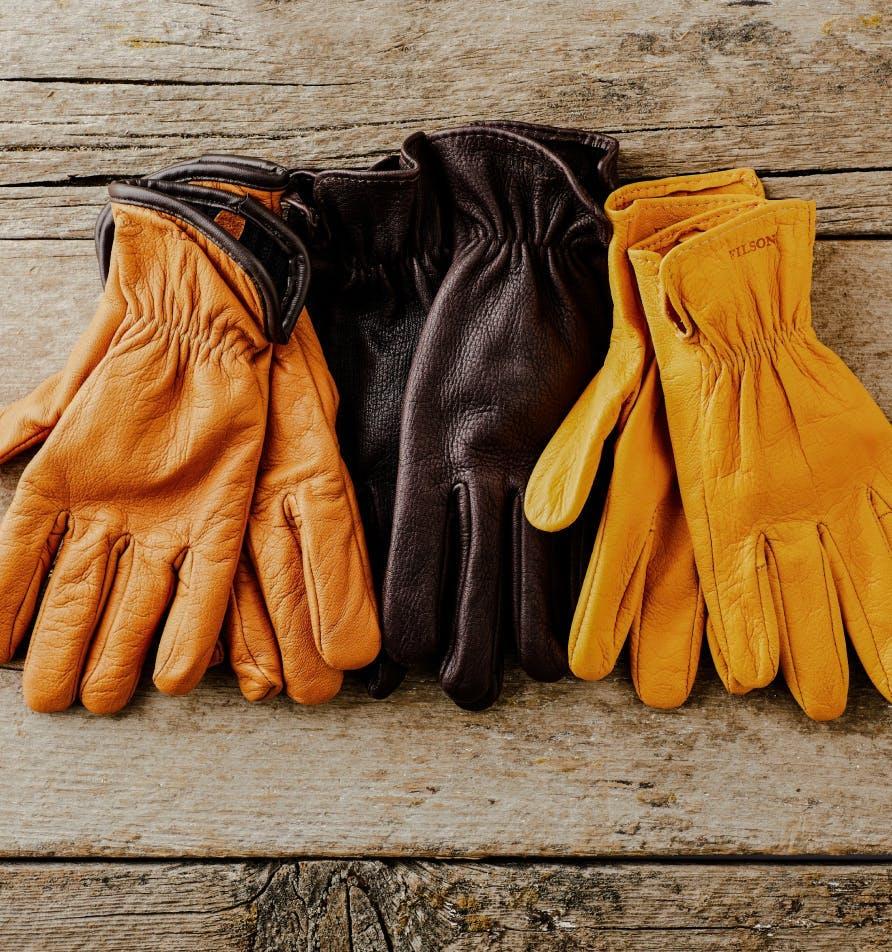 Filson Gloves