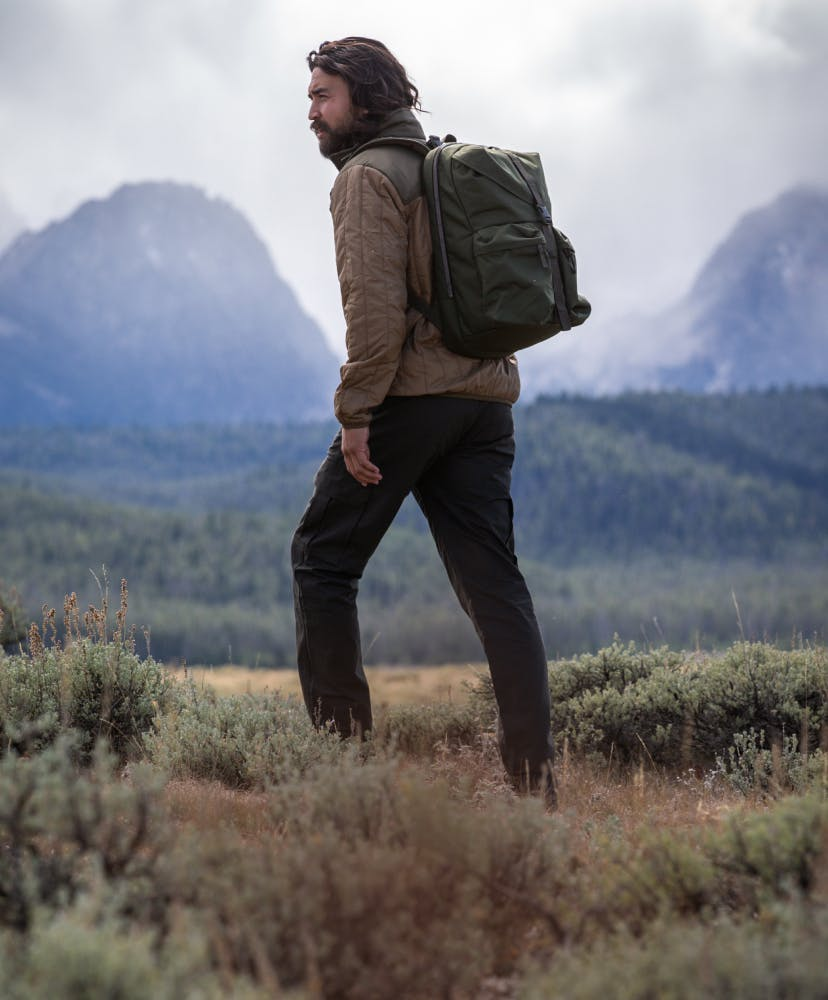 Filson Mens Lightweight Jackets