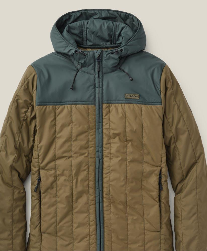 filson womens jackets