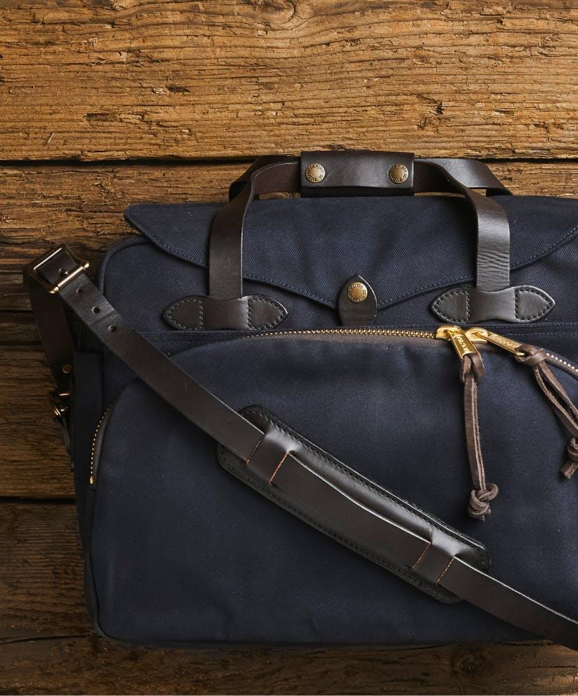 Filson briefcases
