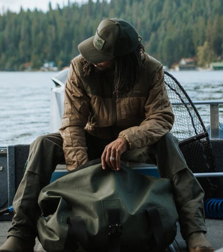 Shop Fishing Coats and Jackets