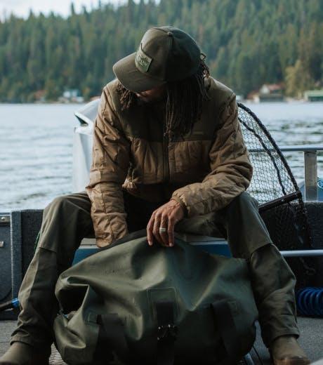 Shop Fishing Coats and Jackets