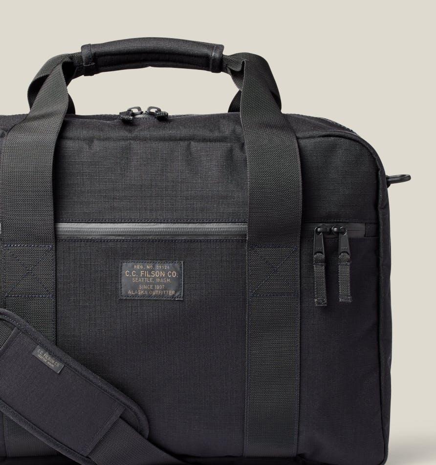 Rugged Nylon Bags