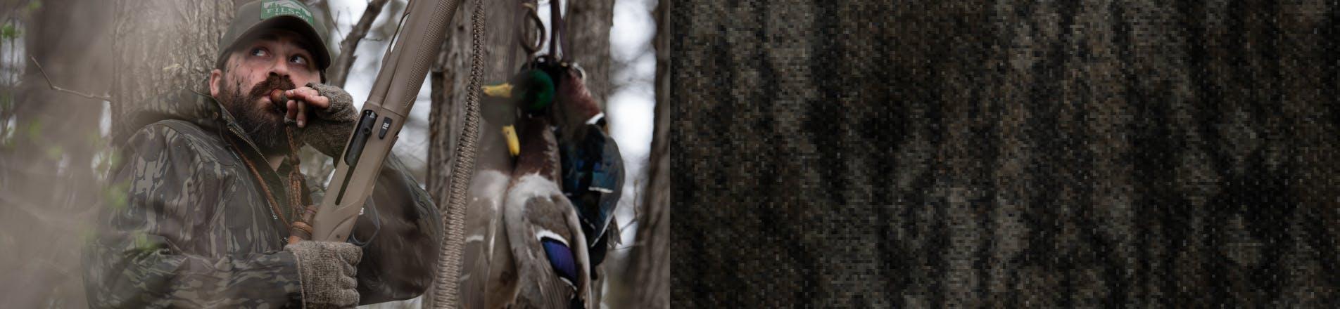 Filson Hunting