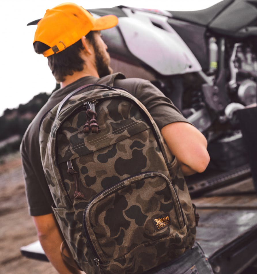 Filson Luggage and Bags