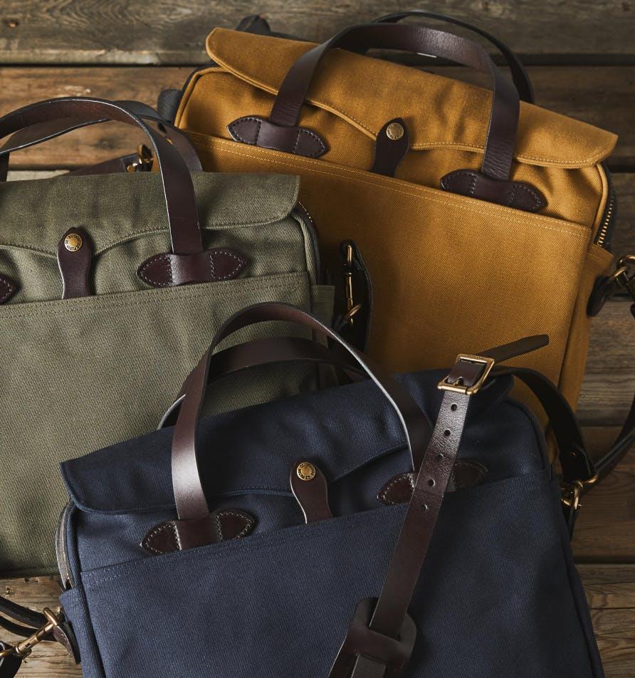 Shop briefcases