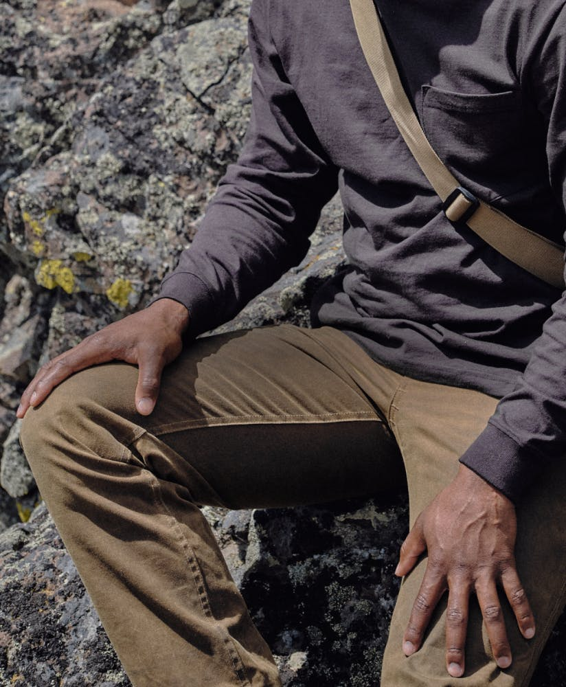 Filson Work Pants