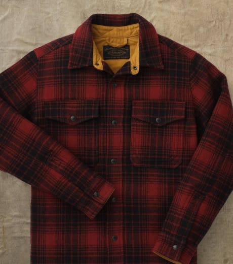 Shop Mens Jac-Shirts
