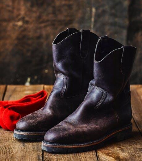 Shop Work Footwear