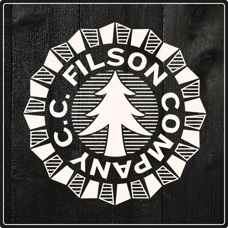 CC Filson Company Logo