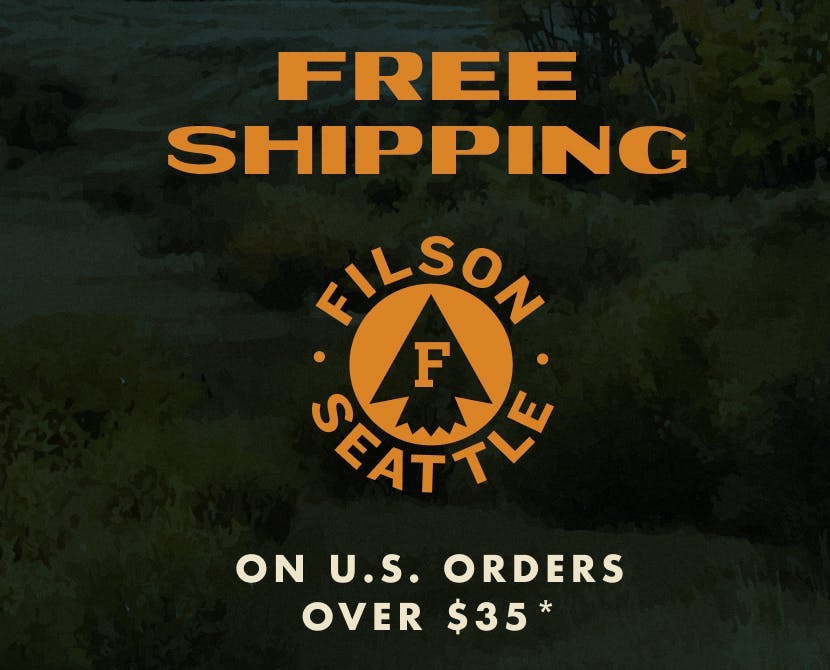 Free Shipping to the United States and Canada