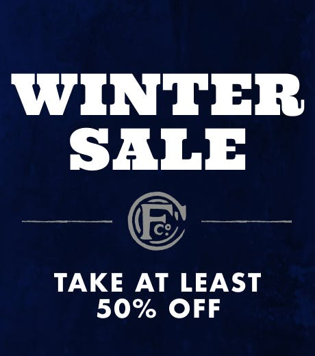 Filson Winter Sale